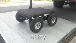 Retrait Piano Chariot Dolly Skate Heavy Duty Truck Tables De Billard Mobiles 800 KG