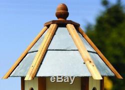 Ripley Pigeonnier Slate Roof Chambers Tom Superbe Bois