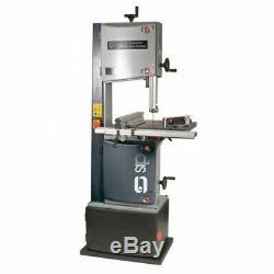 Sip 14 Du Professionnel Robuste Bandsaw Table Basculante De Fer 01444 Coulé