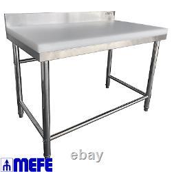 Super Heavy Duty Billot De Boucher Table X 700 X 1200 850 (cat 63 72c)