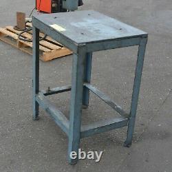 Support De Plate-forme De Table Robuste En Acier Épais 650 X 480 X 800 Adelaide