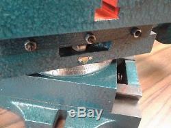 Table Coulissante Composée. Tableau Pivotant 8x8 Heavy Duty # Cst-200