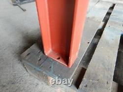 Table De Fabrication De Soudage À L'atelier Nouveau Dispositif D'acier Robuste