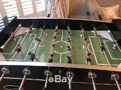 Table De Football Robuste Mightymast Leisure