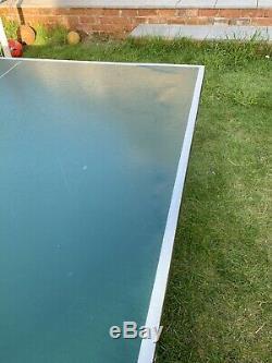 Table De Ping-pong Professionnelle Pliante Robuste Joola 3000sc Ittf