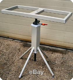 Table De Pulvérisation Robuste Gibbs Sandtech