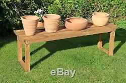 Table De Rempotage Lourde Table De Banc / Bonsaï