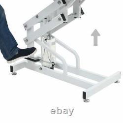 Table De Salle De Bain Hydraulique Pour Chiens Chats Animaux De Compagnie Ajustable Arm Loop Qualité