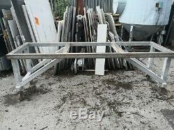 Table De Travail En Acier / Industrielle Atelier De Table / Garage Heavy Duty