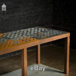 Table Des Machinistes D'établi En Acier Industriel Robuste