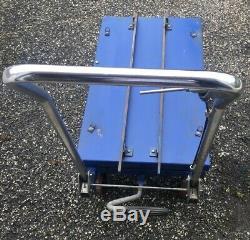 Table Élévatrice Hydraulique À Usage Intensif, 300 KG