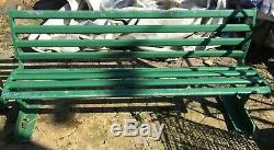 Table Et Banc D'extérieur Robustes, Meubles De Patio De Jardin Commerciaux