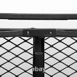 Tail Gaiter Table De Pneus Standard En Acier Table De Pneus Standard En Acier