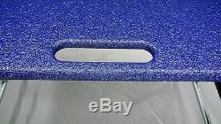 Toilettage De Chiens Table D'eau Proof Haut Portable Hauteur Ajustable Pliant